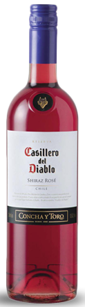 Shiraz Rose